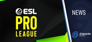 ESL Pro League Season 14 playoffs schedule and how to watch