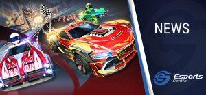 ATK Arena Rocket League 1v1 Tournament